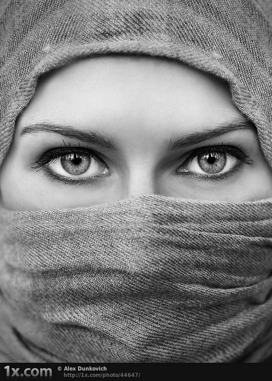 Как делать фотографии красивых глаз 30