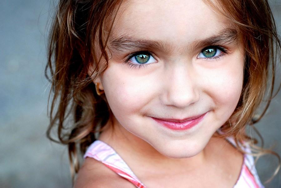 Как делать фотографии красивых глаз 31
