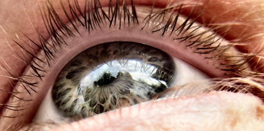 Как делать фотографии красивых глаз 32