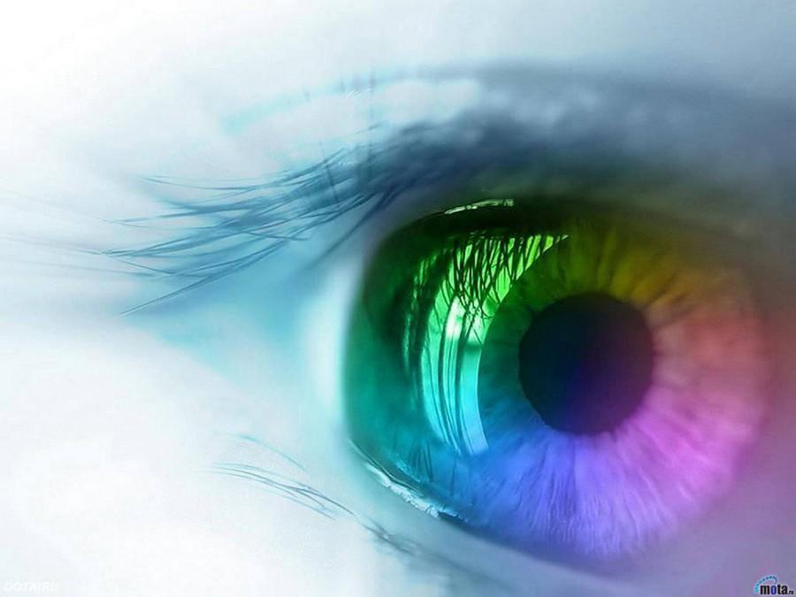 Как делать фотографии красивых глаз 33