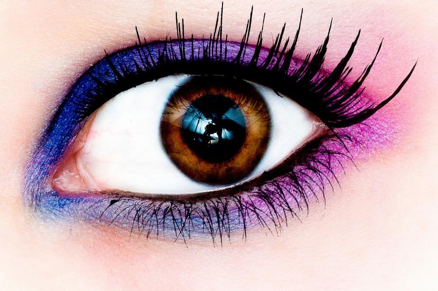 Как делать фотографии красивых глаз 34