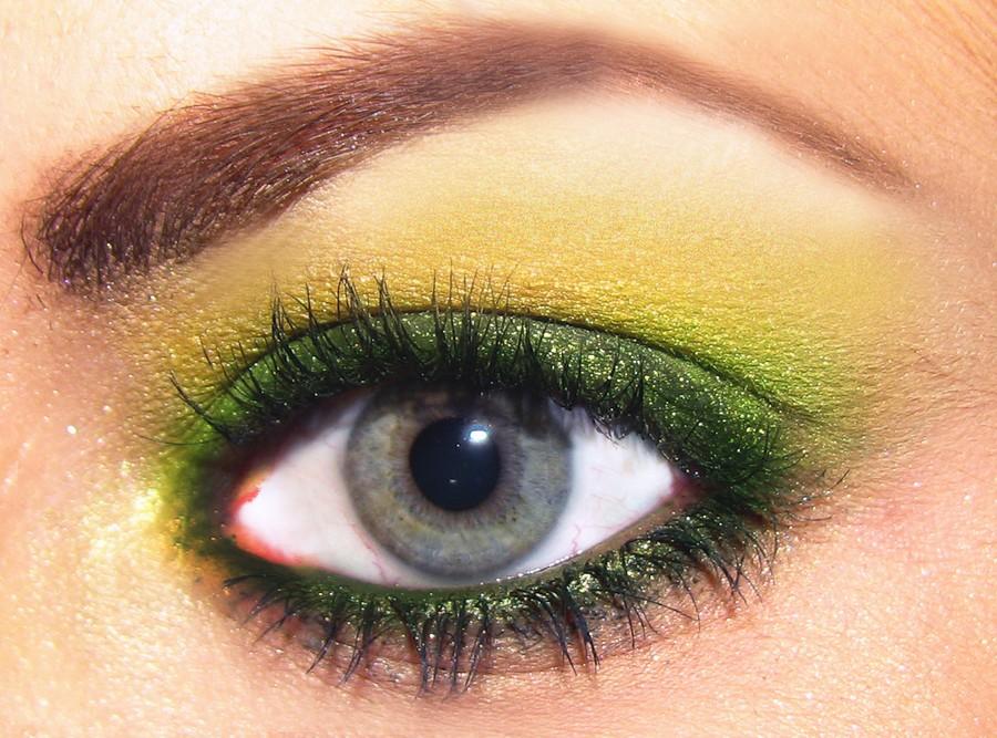 Как делать фотографии красивых глаз 37