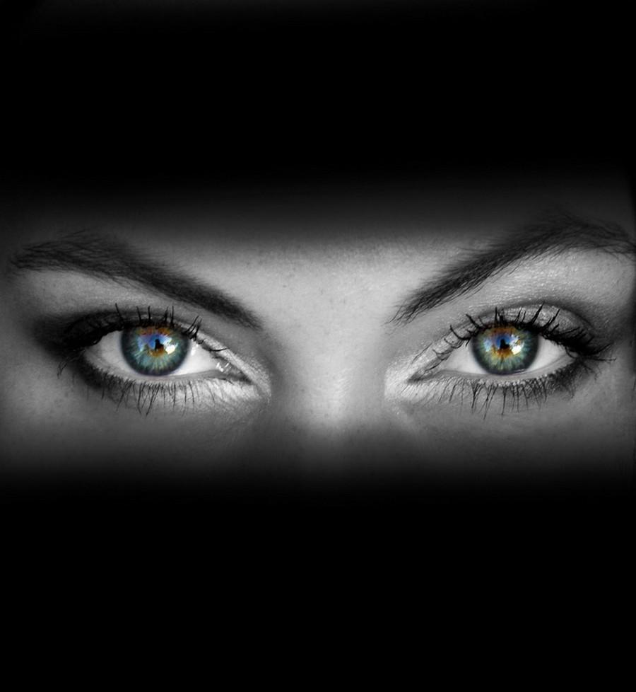 Как делать фотографии красивых глаз 38