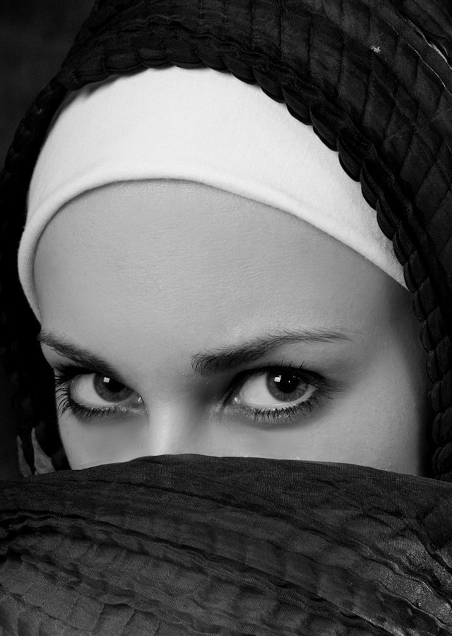 Как делать фотографии красивых глаз 39