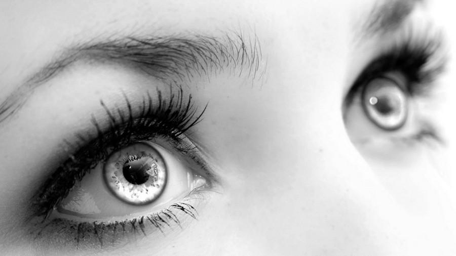 Как делать фотографии красивых глаз 40