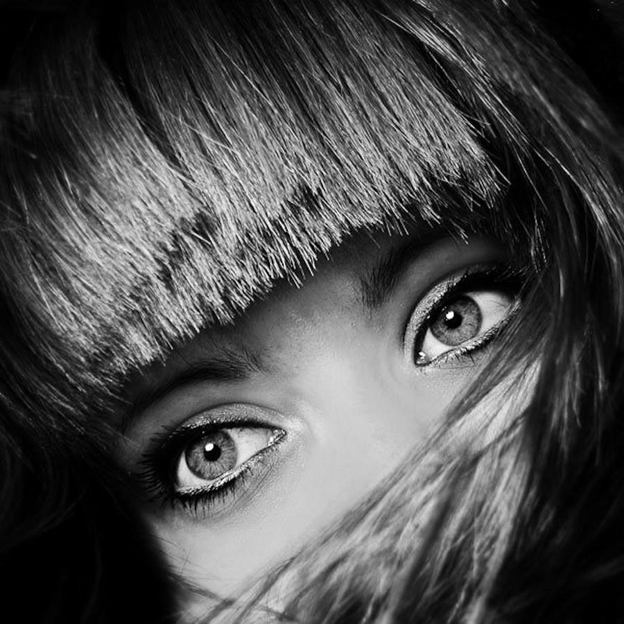 Как делать фотографии красивых глаз 42