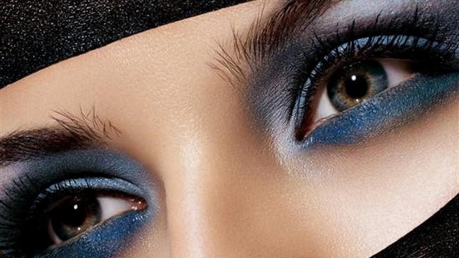 Как делать фотографии красивых глаз 44