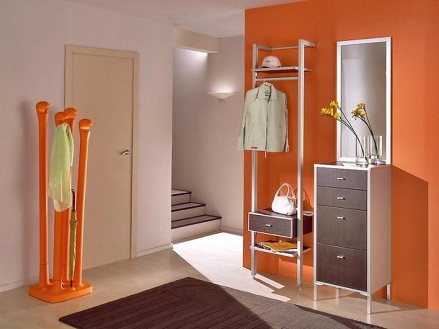 Создаем красивый дизайн прихожей в квартире 12