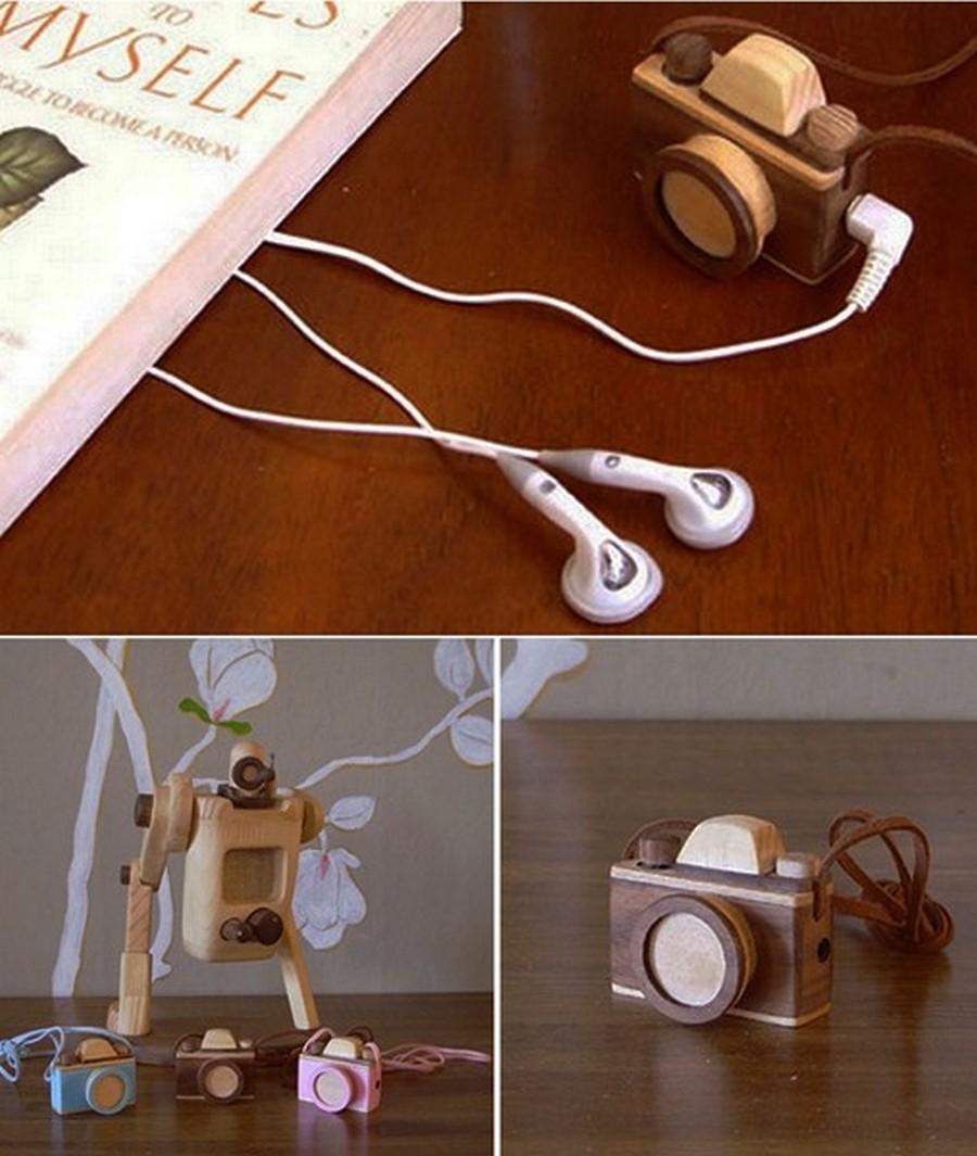 Самые креативные MP3 плееры 25