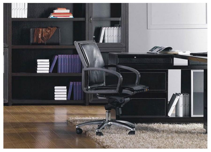 Выбираем компьютерное кресло - на что обратить внимание 1