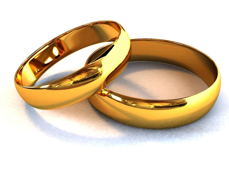 Обручальные кольца, как символ вечной любви 1