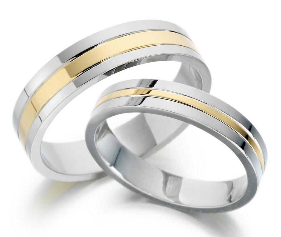 Обручальные кольца, как символ вечной любви 6
