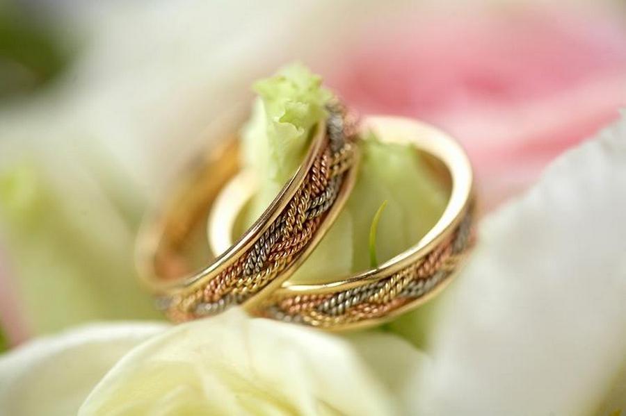Обручальные кольца, как символ вечной любви 7