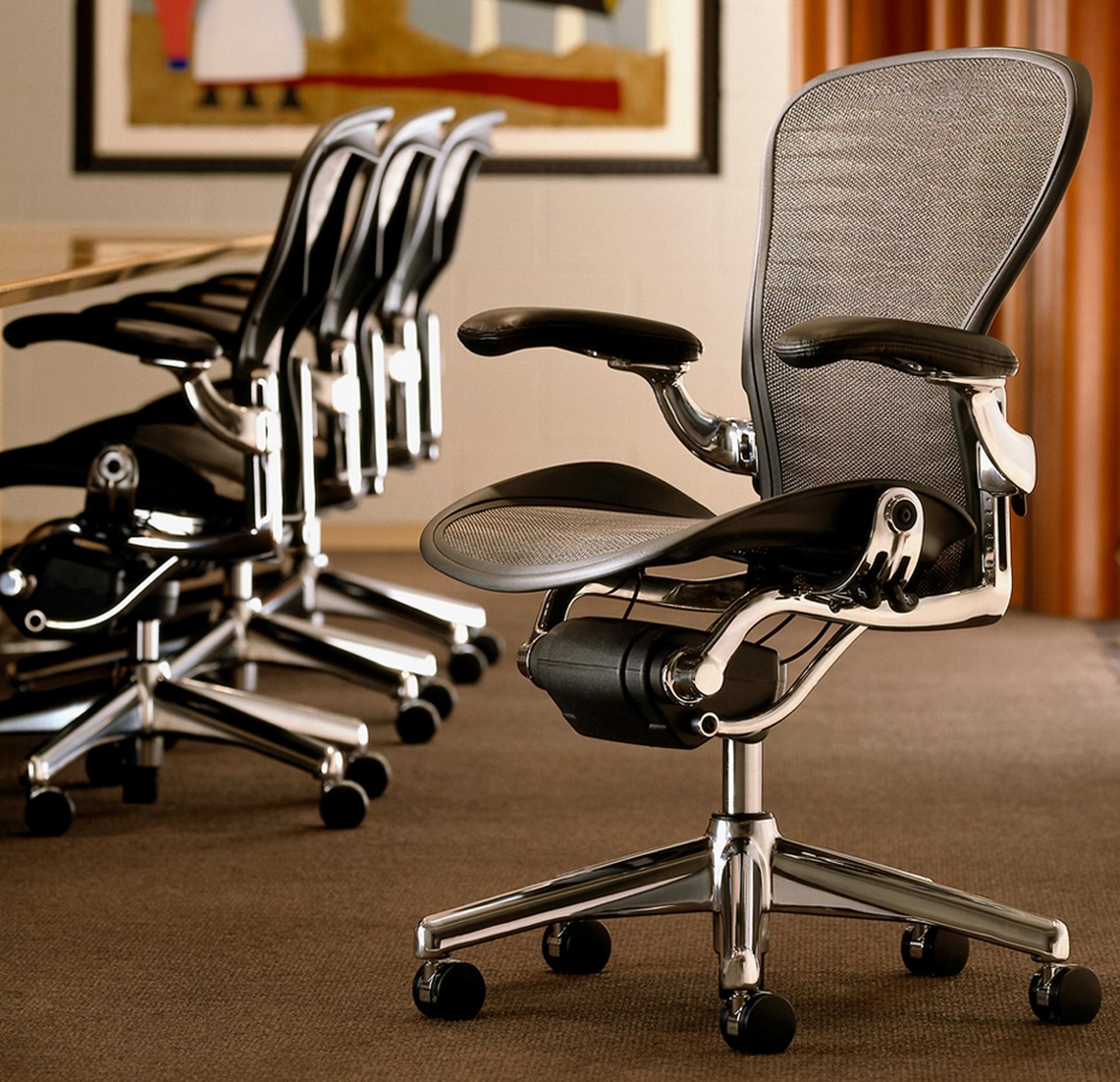 На что обратить внимание при выборе кресла 4