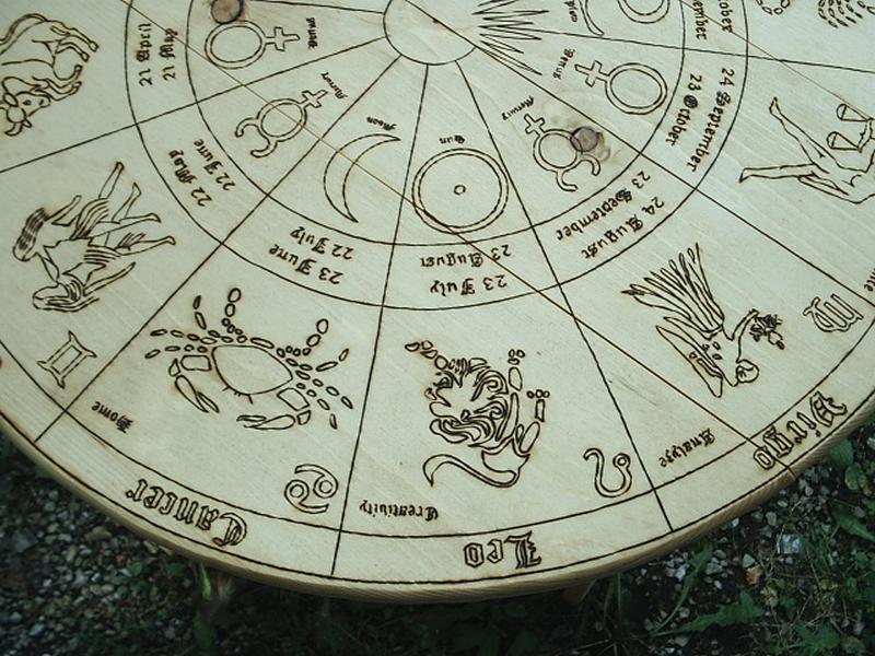 Денежный гороскоп на 2014 год 1
