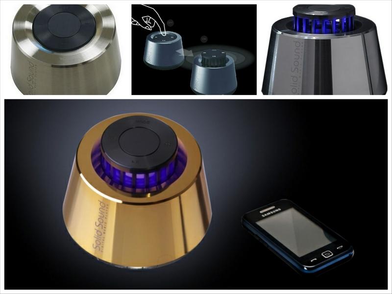 Solid Sound - лучший плеер для каждого