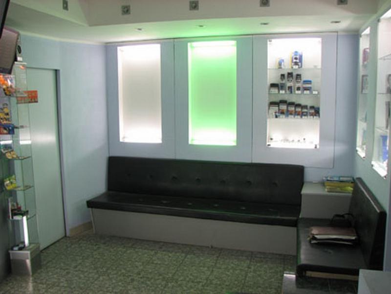 Красивая выставочная мебель нужна каждому 18