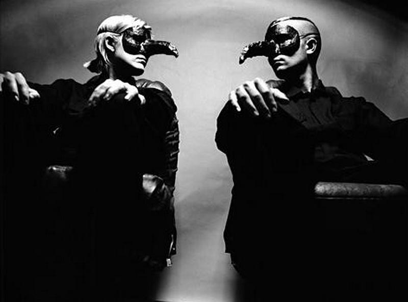 Shaking the Habitual - новый альбом песен группы The Knife 3