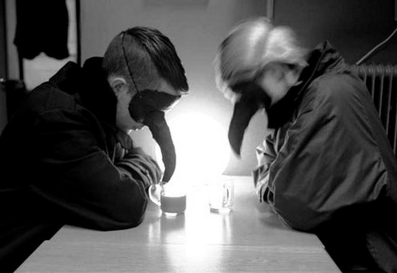 Shaking the Habitual - новый альбом песен группы The Knife 4