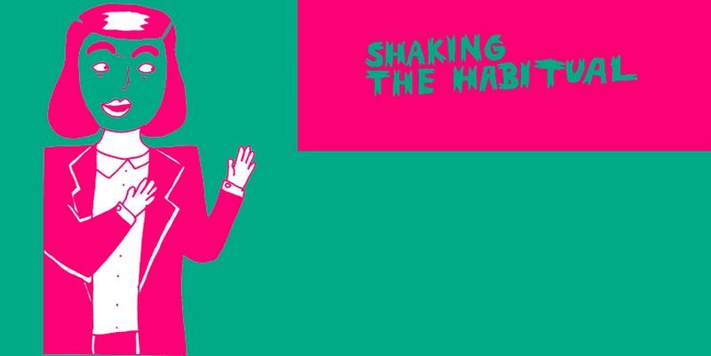 Shaking the Habitual - новый альбом песен группы The Knife 7