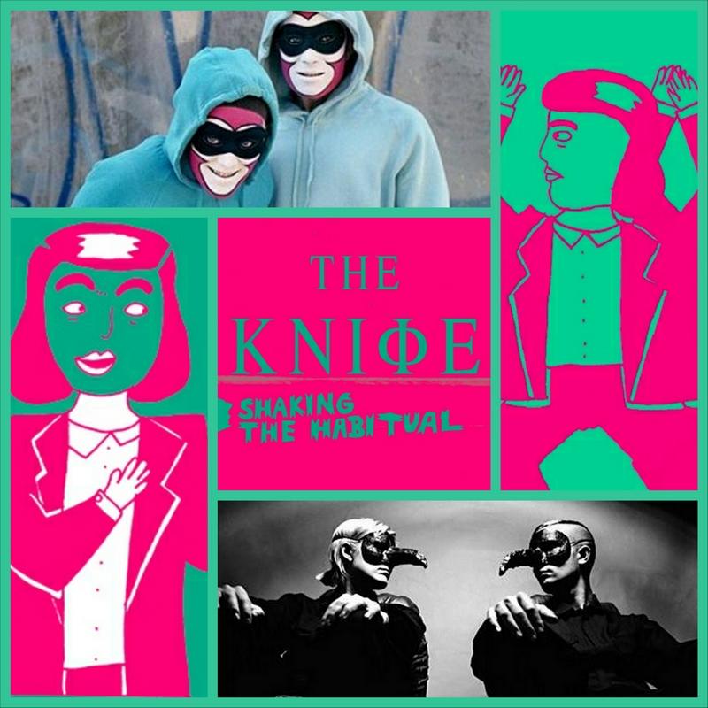 Shaking the Habitual - новый альбом песен группы The Knife