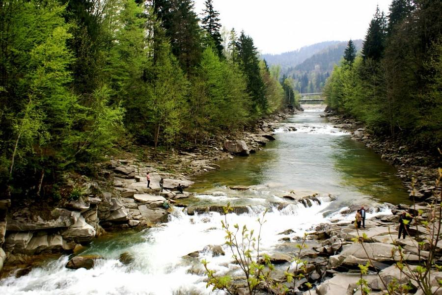 Минеральная вода Нафтуся - живительный дар природы 5