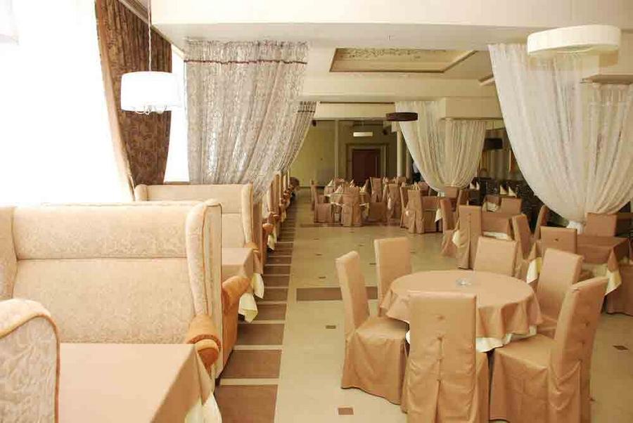 Современная мебель для ресторанов и кафе 5