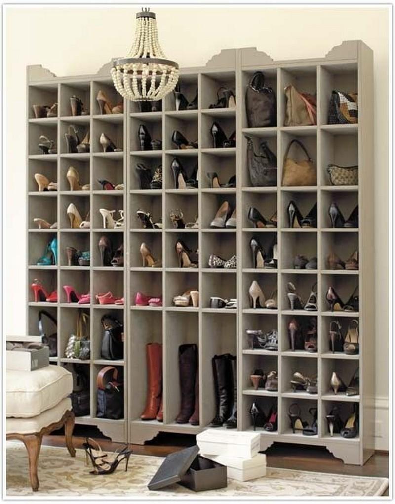 Тумба для обуви в прихожую - важный атрибут для комфортной жизни 2