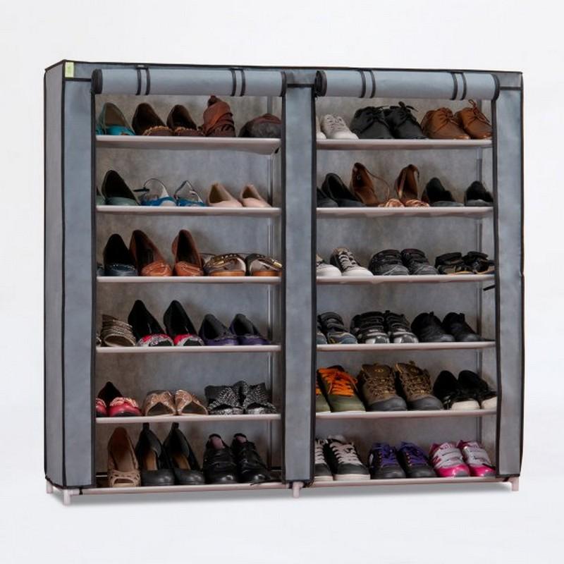 Тумба для обуви в прихожую - важный атрибут для комфортной жизни 10