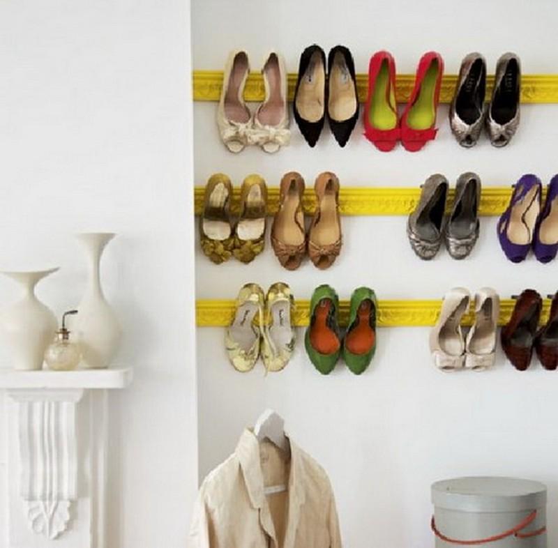 Тумба для обуви в прихожую - важный атрибут для комфортной жизни 11