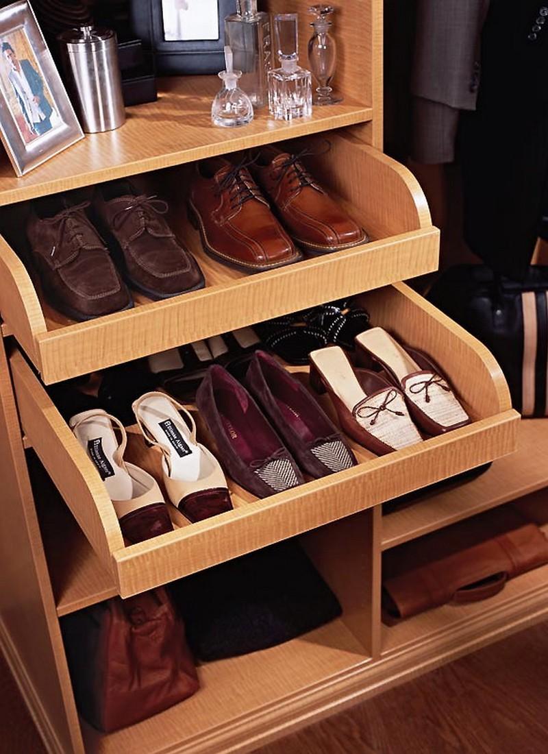 Тумба для обуви в прихожую - важный атрибут для комфортной жизни 13