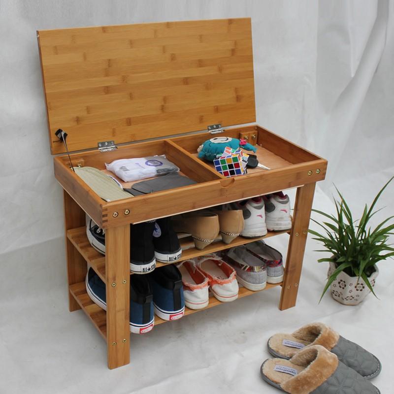 Тумба для обуви в прихожую - важный атрибут для комфортной жизни 25