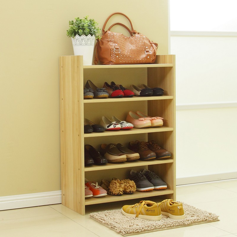 Тумба для обуви в прихожую - важный атрибут для комфортной жизни 26