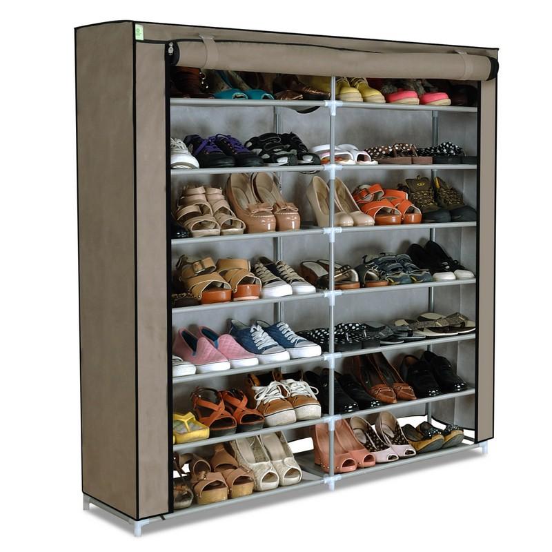 Ящик для обуви в прихожую своими руками
