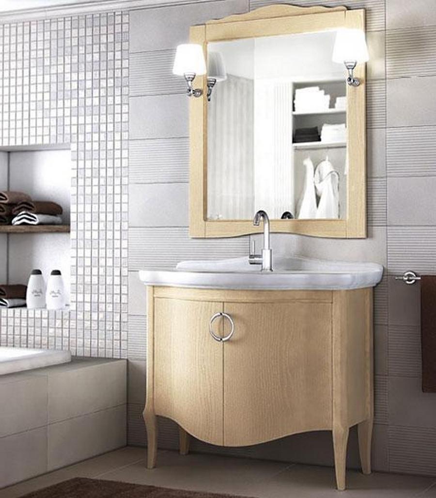 Современная мебель для ванной 8