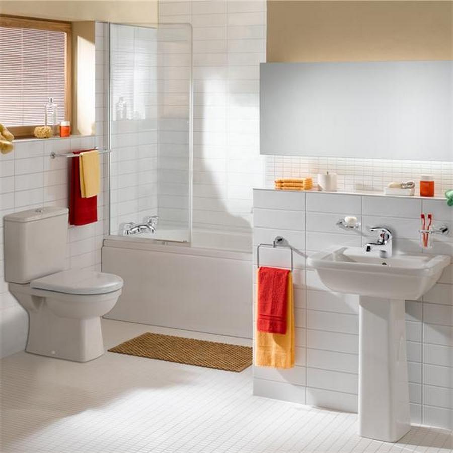 Современная мебель для ванной 14