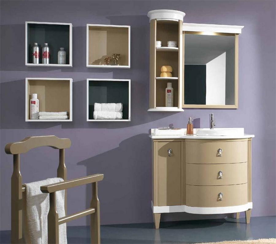 Современная мебель для ванной 19