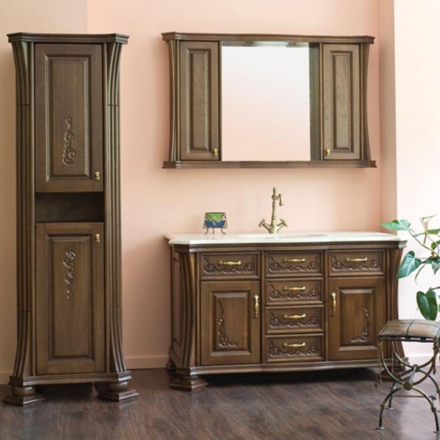 Современная мебель для ванной 23