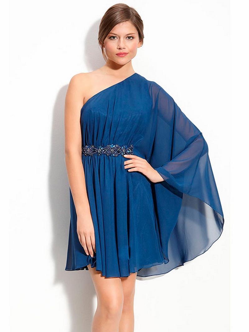 Самые красивые платья для встречи Нового Года 5