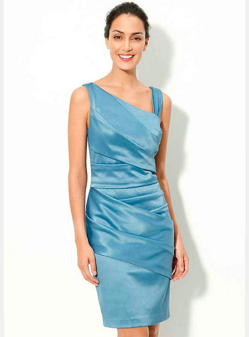 Самые красивые платья для встречи Нового Года 14