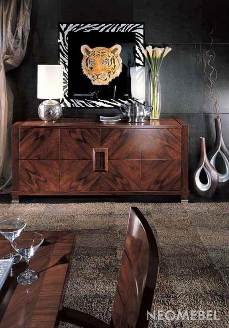 Красивая итальянская мебель 1
