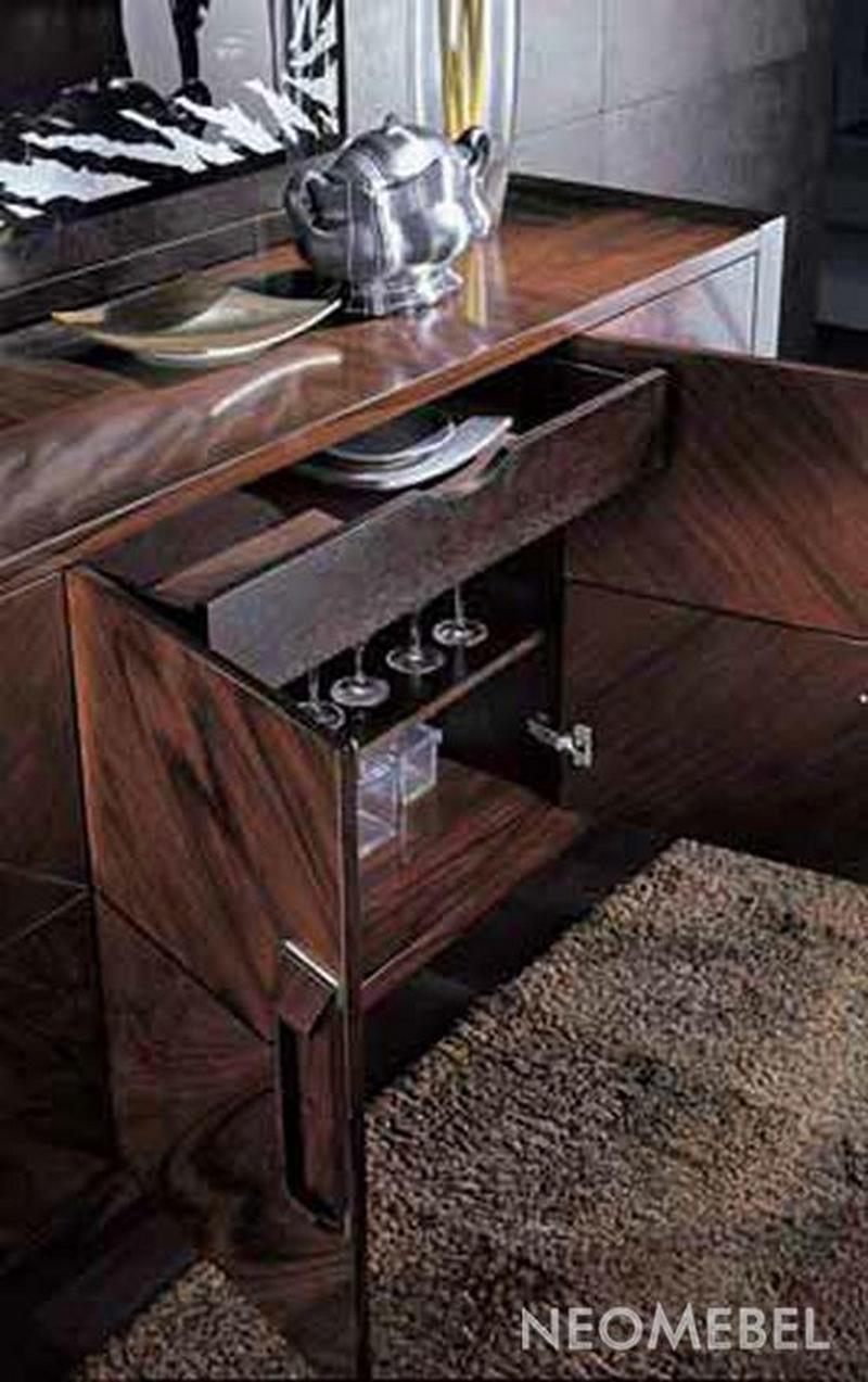 Красивая итальянская мебель 2