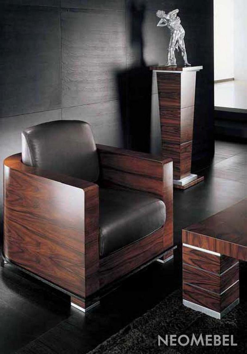 Красивая итальянская мебель 3