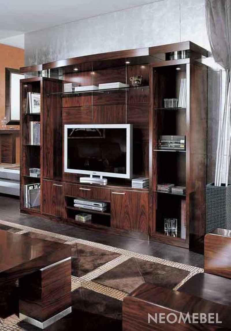 Красивая итальянская мебель 8