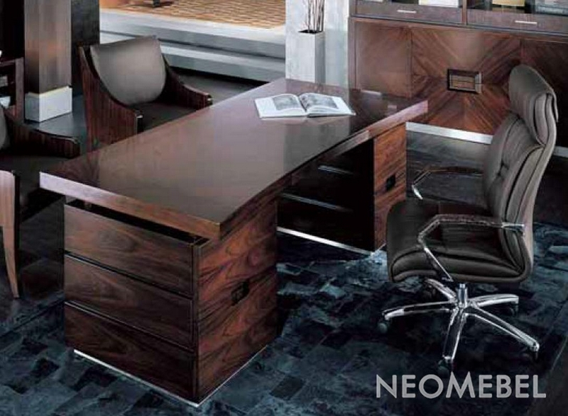 Красивая итальянская мебель 11