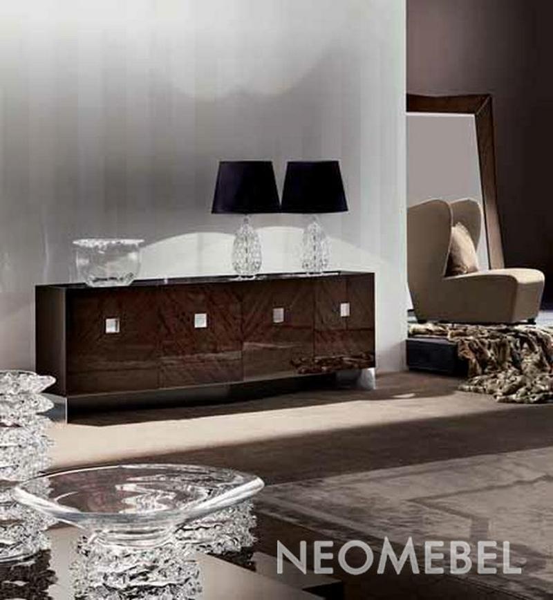 Красивая итальянская мебель 13