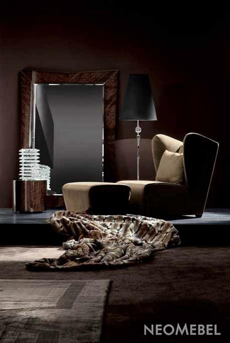 Красивая итальянская мебель 14