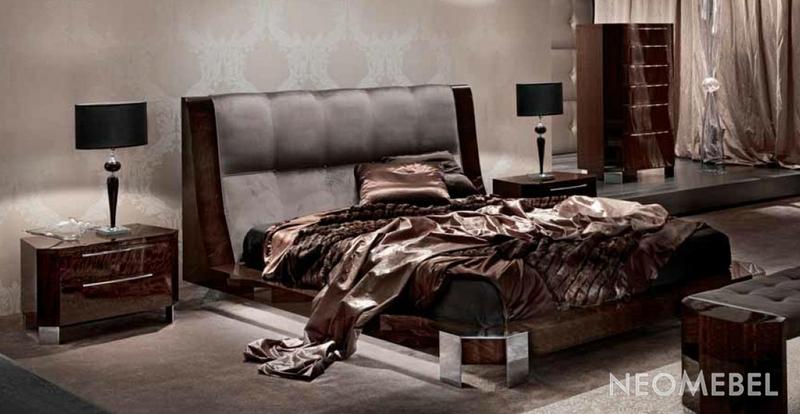 Красивая итальянская мебель 15
