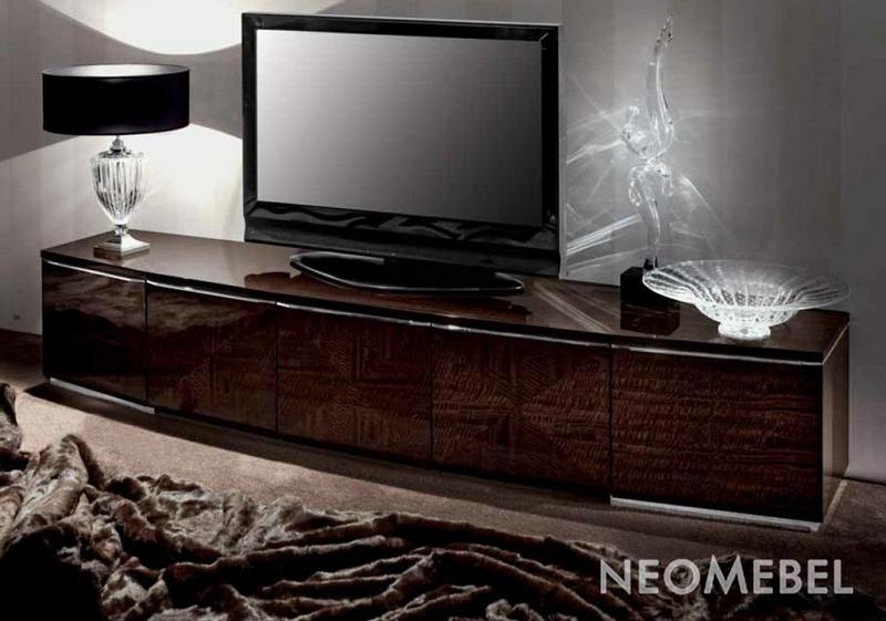 Красивая итальянская мебель 17