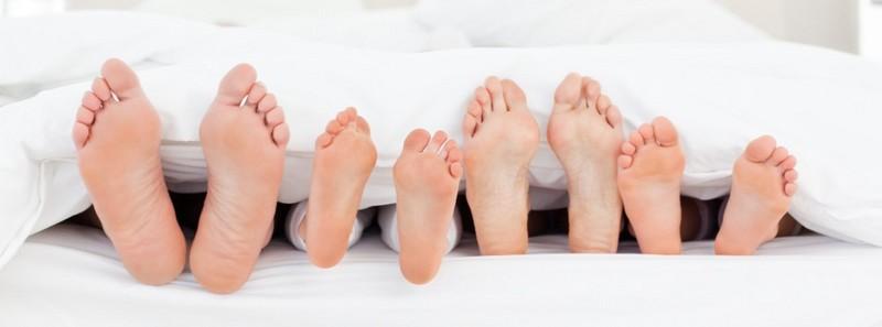 Латексные ортопедические матрасы для всей семьи 3